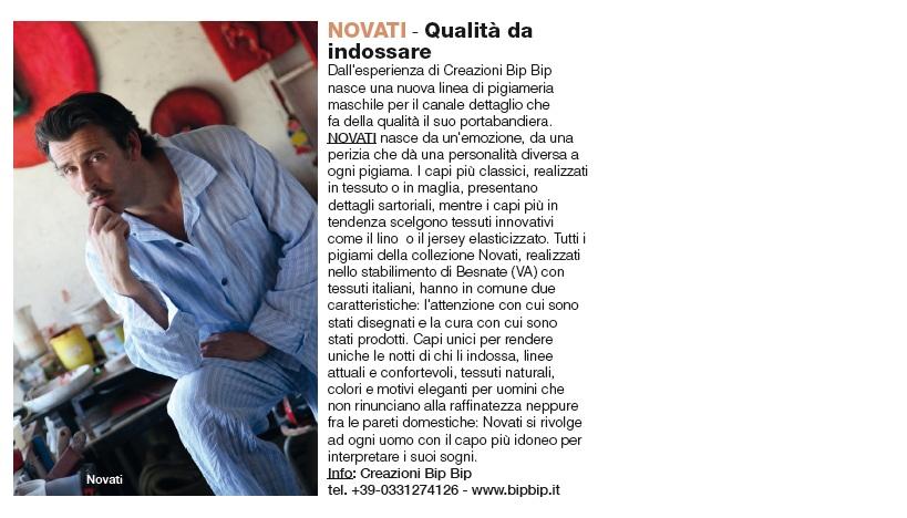 Editoriale su Intimo Più Mare