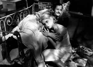 Il film baby doll del 1956